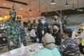 Kasal Tinjau Serbuan Vaksin Di Pelabuhan Tanjung Emas