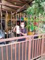 Kasih Paket Makanan, Warga Isoman Apresiasi Bantuan Lola Amaria