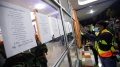 Keluarga Korban Sriwijaya Air SJ182 Sambangi Bandara Supadio