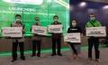 Kementan Berkolaborasi dengan GoJek Salurkan Bahan Pangan Kepada Masyarakat