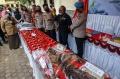 Kepolisian Gagalkan Perdagangan Satwa Dilindungi di Aceh