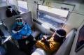 Kereta Jarak Jauh Palembang-Lubuk Linggau Kembali Beroperasi