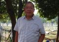 Ketua Himpunan Bersatu Teguh Andreas Sopandi