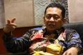 Ketua MPR Terpilih Bambang Soesatyo Paparkan Pandangannya Pada Tribunnews