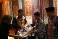 Ketua MPR Bambang Soesatyo Beri Paparan kepada Tribunnews