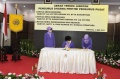Ketua Umum Dharma Pertiwi Pimpin Sertijab Pengurus Pusat
