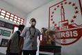 Ketua Umum PSSI Berikan Karangan Bunga di Tugu Soeratin