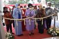Ketum Dharma Pertiwi Resmikan Gedung Daycare dan Paud Holistik I