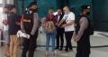 Kewaspadaan Mutasi Virus Covid-19 di Bandara Soekarno-Hatta