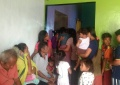 KM Kasih 25 Karam di Perairan Kupang
