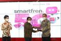 Kominfo dan Smartfren Uji Coba 5G
