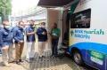 Komunitas Pilot Paramotor Co-Branding ATM iB SiAga