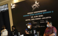Konferensi Pers Woman Star League Season 3