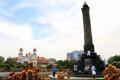 Konservasi Tugu Muda Semarang Dalam Rangka…