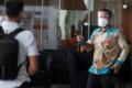 KPK Kembali Periksa Plt Gubernur Sulsel Andi Sudirman Sulaiman