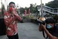 KPK Periksa Plt Bupati Bandung Barat Hengky Kurniawan