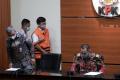 KPK Tahan Tersangka Kasus Pengadaan Tanah di Jakarta