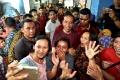 Kunjungan Jokowi di Jogja
