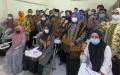 Kunjungan Kerja Menaker di Aceh
