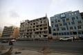 Ledakan Dahsyat Mengguncang Kota Beirut Lebanon