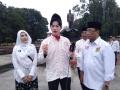Lee Jong Hoon Masjid Itu Sejuk dan Indah