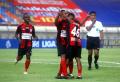 Liga 1, Persiraja Banda Aceh Kalah 1-2 dari Persipura Jayapura
