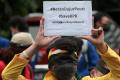 Mahasiswa Gelar Aksi Selamatkan KPK