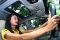 Manfaat Mobil Sunroof