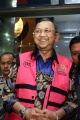 Mantan Dirut Jiwasraya Hendrisman Rahim Diperiksa KPK