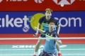 Marcus/Kevin Melaju ke Semifinal Indonesia Open 2019
