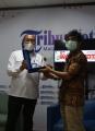 Media Visit BPJamsostek ke Kantor Warta Kota