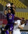 Piala Menpora: Menang Agregat Lawan PSS Sleman, Persib Bandung ke Final