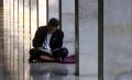 Mengisi Waktu Berpuasa dengan Iktikaf di Masjid Istiqlal Jakarta