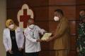 Menko PMK Kunjungan Kerja di Surabaya