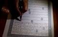 Menulis Mushaf Alquran dengan Metode Follow The Line