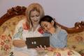 Mom and Kids Berbelanja Online Jelang Lebaran