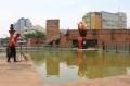 Museum Kota Lama Semarang Akan Segera Dibuka Untuk Umum