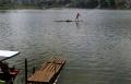 Obyek Wisata Air Situ Ciburuy Padalarang