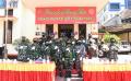 Oditurat Militer II-08 Bandung Musnahkan Barang Bukti