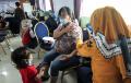 OJK Ajak Pelajar Ikuti Vaksinasi Covid-19