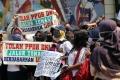 Orang Tua Murid Berunjuk Rasa Tolak PPDB DKI Jakarta