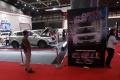 Pameran Otomotif IIMS Hybrid 2021 di JIExpo Kemayoran