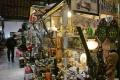 Pandemi, Pasar Klitikan Kota Lama Sepi Pengunjung