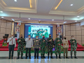 Pangkogabwilhan II Marsdya TNI Imran Baidirus Keynote Speaker Se