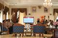 Panglima TNI: Antisipasi Meningkatnya Kasus Positif Covid-19 di