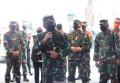 Panglima TNI: Badan Greges Segera Lapor Ke Puskesmas