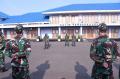 Panglima TNI Berangkatkan 122 Nakes TNI ke Provinsi DI Yogyakart