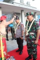 Panglima TNI dan Kapolri Kunker ke Kalimantan Timur