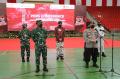Panglima TNI : Ingat Keluarga Kalian Menunggu di Rumah