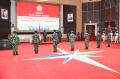 Panglima TNI Pimpin Sertijab Koorsahli, Danpuspom, DanPMPP dan Kapusdalops